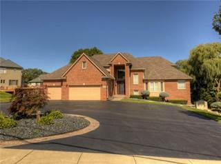 Single Family for sale in 6456 WILLOW Road, West Bloomfield, MI, 48324