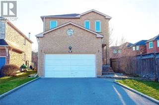 Single Family for sale in 22 WOODRIVER ST, Richmond Hill, Ontario, L4S1B4