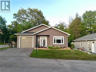 Single Family for sale in 4 AUTUMN LANE, Huntsville, Ontario, P1H0C7