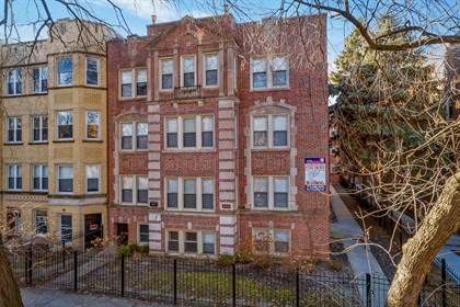 Apartment for rent in 5056-60 N. Winchester, Chicago, IL, 60607