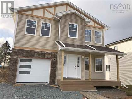 Single Family for sale in 40 Poonam Court 313, Dartmouth, Nova Scotia, B2X0B6