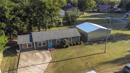 Residential Property for sale in 207  W Harper, Mansfield, AR, 72944