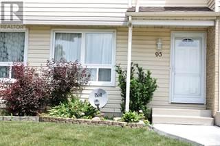 Condo for rent in 200 St Clair BOULEVARD Unit 95, St. Clair, Ontario