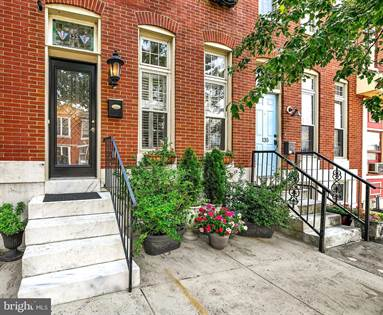 Residential Property for sale in 133 W OSTEND ST, Baltimore City, MD, 21230