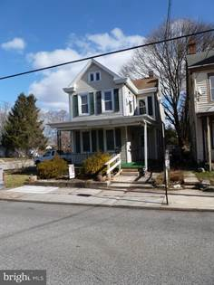 Residential Property for sale in 533 N WEST STREET, Carlisle, PA, 17013
