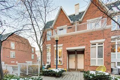 Residential Property for sale in 12 Sudbury St 1801, Toronto, Ontario