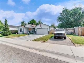 Single Family for sale in 828 S Redhead Ave, Meridian, ID, 83642