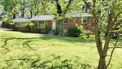 Residential for sale in 4600 Saunders AVE, Nashville, TN, 37216