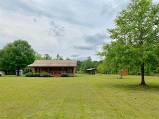 Single Family for sale in 44 Deer Lane, Picayune, MS, 39466
