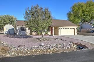 Single Family for sale in 5121 N Cattlemen Drive, Prescott Valley, AZ, 86314
