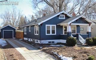 Single Family for sale in 219 Farragut Avenue, Colorado Springs, CO, 80909