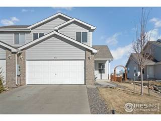 Townhouse for sale in 411 Lilac Ave C, Eaton, CO, 80615