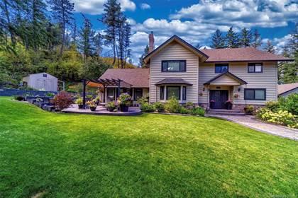 Single Family for sale in 9226 Kokanee Road,, Vernon, British Columbia, V1H1K3