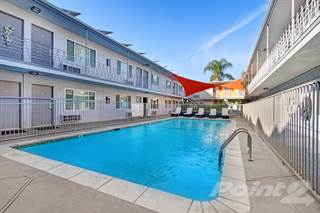 Apartment for rent in Twin Palms, Los Angeles, CA, 91601