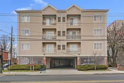 Residential Property for sale in 349-353 W GRAND ST UNIT 107, Elizabeth, NJ, 07202