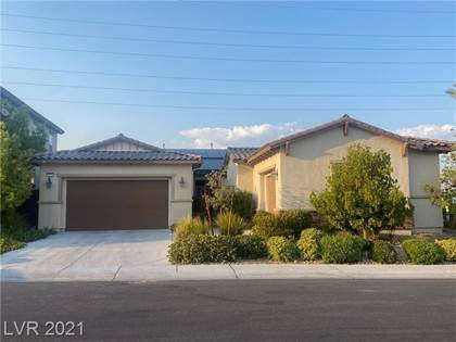 Residential Property for sale in 9700 Ramon Valley Avenue, Las Vegas, NV, 89166