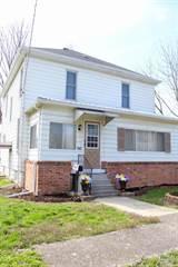 Single Family for sale in 702 South Hamilton Street, Marissa, IL, 62257