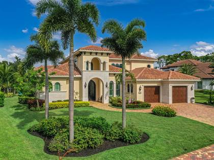 Residential Property for sale in 158 SE Via Lago Garda, Port St. Lucie, FL, 34952