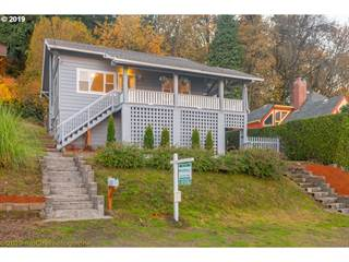 Single Family for sale in 10117 NW WILARK AVE, Portland, OR, 97231