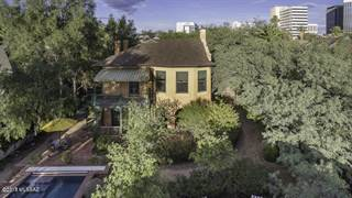 Condo for sale in 252 N Main 1, Tucson, AZ, 85701