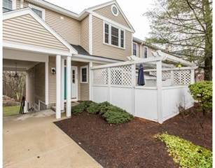 Townhouse for sale in 359 Tilden Commons Ln 359, Braintree Town, MA, 02184