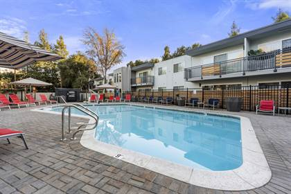 Apartment for rent in 1435 Creekside Drive, Walnut Creek, CA, 94596