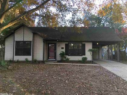 Residential Property for rent in 2411 Jessica, Conway, AR, 72034