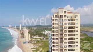 Condo for sale in Las Gavias Grand - Penthouse, Mazatlan, Sinaloa