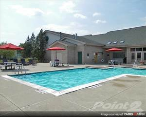 Apartment for rent in Woodland Meadows Apts LLC - Manchester (Upper), Sterling Heights, MI, 48312