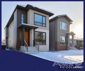 Residential Property for sale in 10713 129 Street, Edmonton, Alberta, T5M 0X6