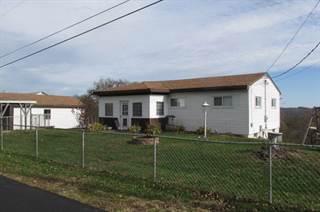 Single Family for sale in 527 Fallen Timber Lane, Moundsville, WV, 26041