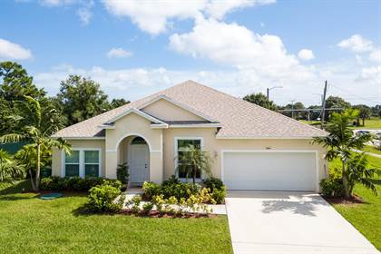 Residential Property for sale in 2089 SW Americana Street, Port St. Lucie, FL, 34953