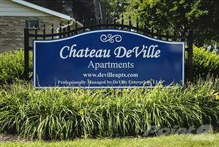 Apartment for rent in Chateau DeVille, Perry Heights, OH, 44646