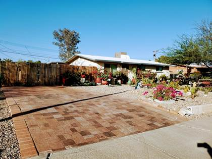 Residential Property for sale in 4601 E 28Th Street, Tucson, AZ, 85711