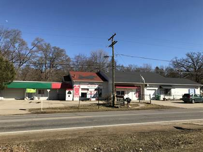 Commercial for sale in 2639 S 3rd Street, Niles, MI, 49120