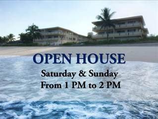 Residential Property for sale in 1199 Hillsboro Mile 331, Hillsboro Beach, FL, 33062