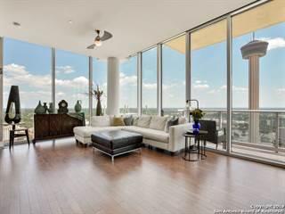 Condo for sale in 610 E MARKET ST 2519, San Antonio, TX, 78205