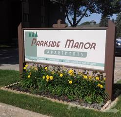 Apartment for rent in Parkside Manor, Coralville, IA, 52241
