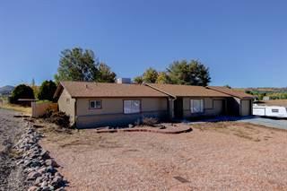 Single Family for rent in 3020 Garden Lane, Prescott, AZ, 86305