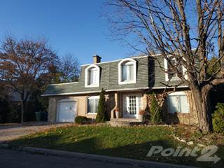Residential Property for sale in 1740 Thierry, Brossard, Quebec, J4W2M8