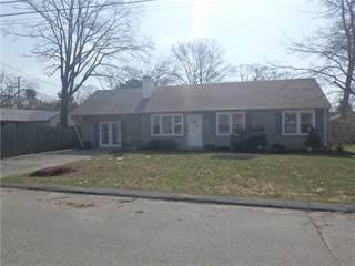Single Family for sale in 12 New Britain Drive, Warwick, RI, 02889
