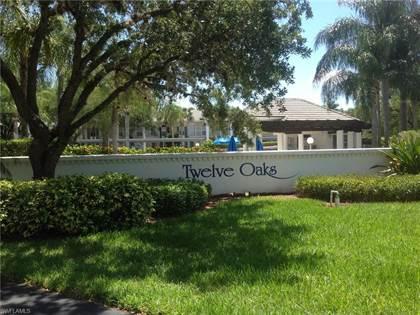 Multifamily for sale in 8246 TWELVE OAKS 214, Lely Resort, FL, 34113