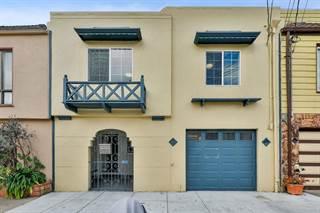 Single Family for sale in 76 Cielito DR, San Francisco, CA, 94134
