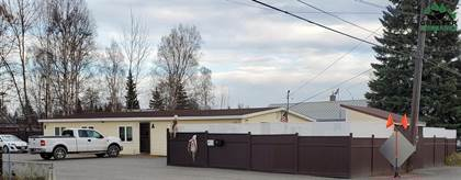 Multifamily for sale in 318 2ND STREET, Fairbanks, AK, 99701