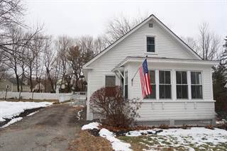 Single Family for sale in 23 Chestnut Street, Gardiner, ME, 04345
