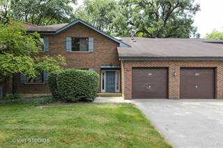 Single Family for sale in 1897 Portsmouth Drive D, Lisle, IL, 60532