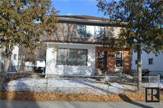 Single Family for sale in 522 Kent RD, Winnipeg, Manitoba, R2L1Y3
