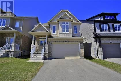 Single Family for sale in 270 SWEET GALE Street, Waterloo, Ontario, N2V0B4