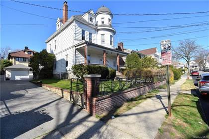 Multifamily for sale in 127 Overlook Street, Mount Vernon, NY, 10552