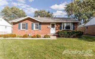 Single Family for sale in 2435 Norma Place , Northwood City, OH, 43619